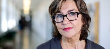 Inger Ekman