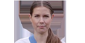 Sofia Lindström, förtroendevald Uppsala