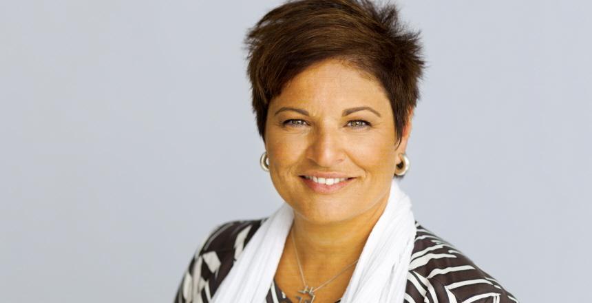 Sineva Ribeiro, förbundsordförande