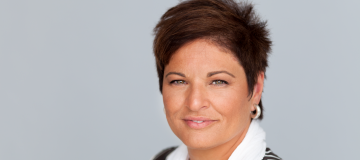 Sineva Ribeiro, Vårdförbundets ordförande