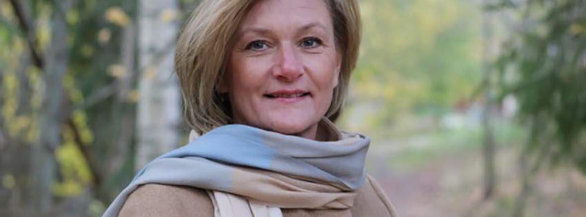 chefsmedlem kvinna