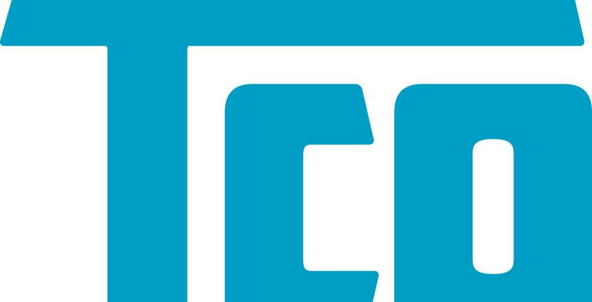 TCO logotype