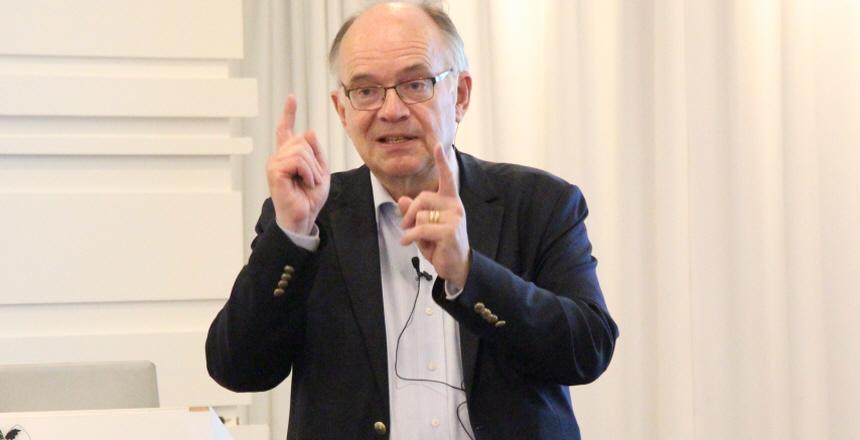 Göran Stiernstedt