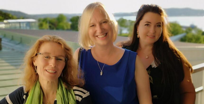 Örebros representanter i avtalsråd, förbundsvalberedning och förbundsstyrelse.